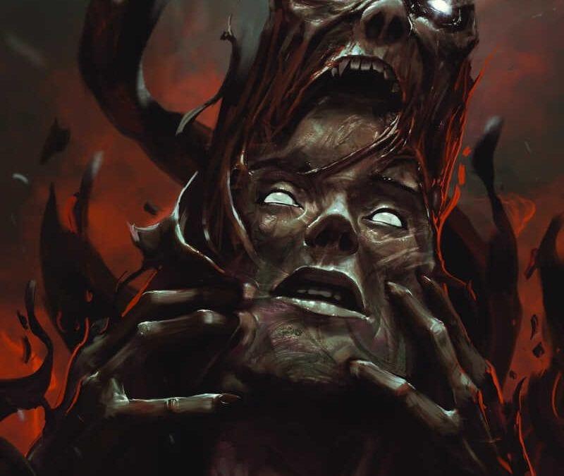 A Grim Hollow(een)