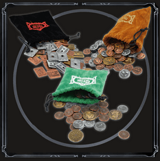 Grim Hollow: Coins Of Etharis [By Region]