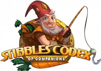 Ghostfire Gaming stibbles codex