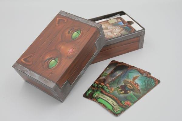 Mimcat Standard Deckbox Product Image Three