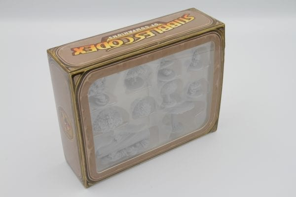 Stibbles' Miniatures Product Image Two