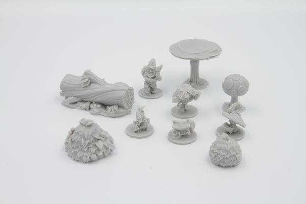 Stibbles' Miniatures Product Image Three