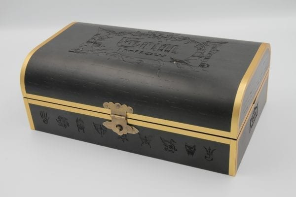Grim Hollow Darkwood Chest Product Image One