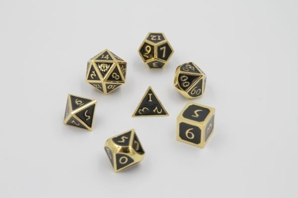 Grim Hollow Dice Product Image Two