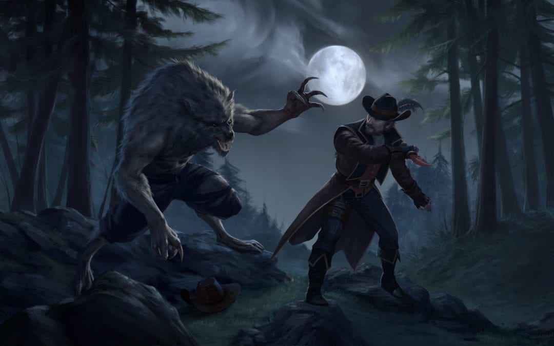 The Story of Fulfilment – Grim Hollow: The Monster Grimoire