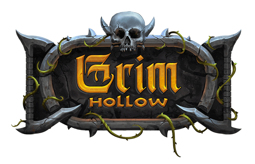 Grim Hollow Logo