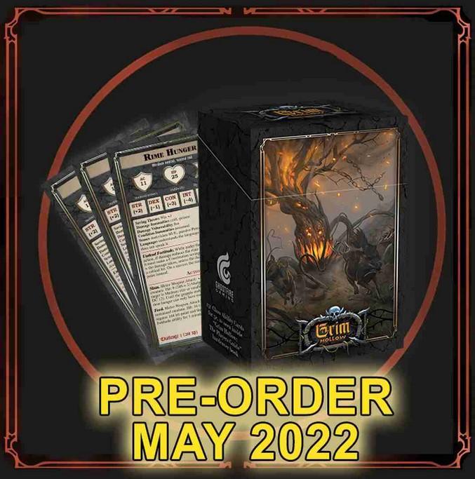 Monster Cards Set Box three