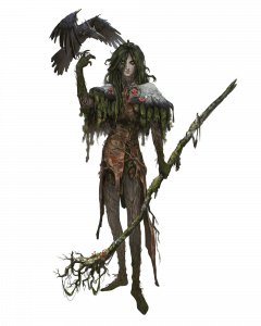 Circle of Mutation Druid