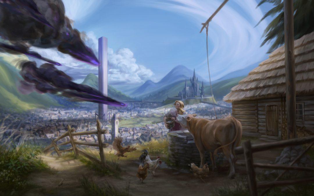 Dungeons of Drakkenheim: The Post-Kickstarter Schedule