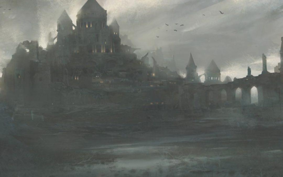 Villains of Grim Hollow – Judhakate