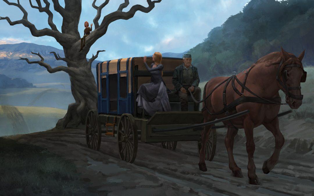 Dungeons of Drakkenheim: The Shipping Journey